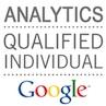 Analytics Small Badge